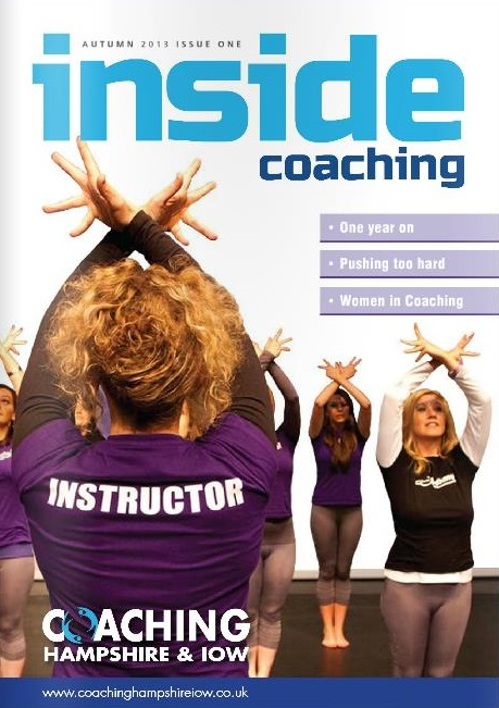 Inside Coaching