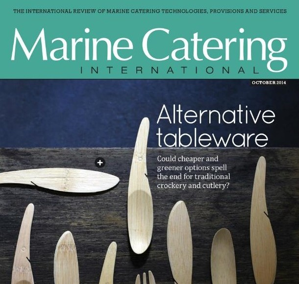 Marine Catering International Advertorial