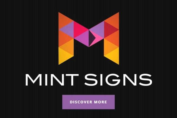 Mint Signs